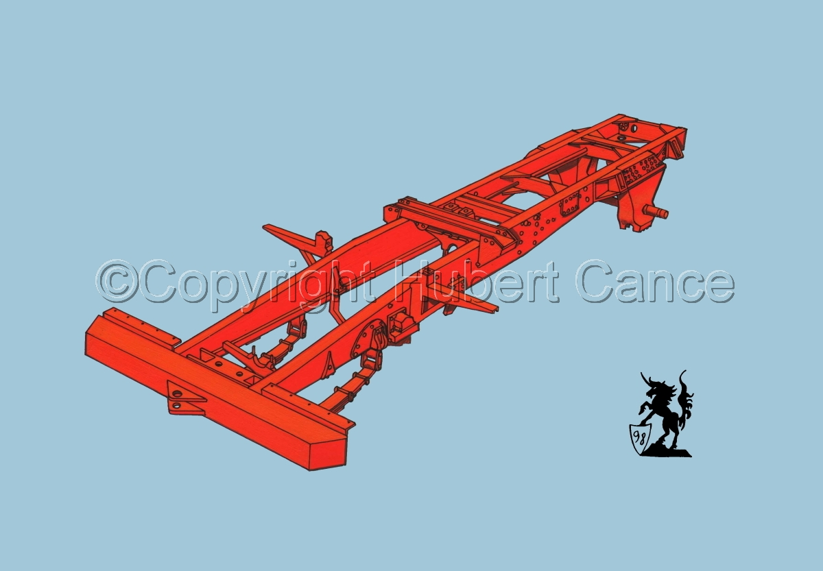 Kenworth Chassis #2.1 (large view)