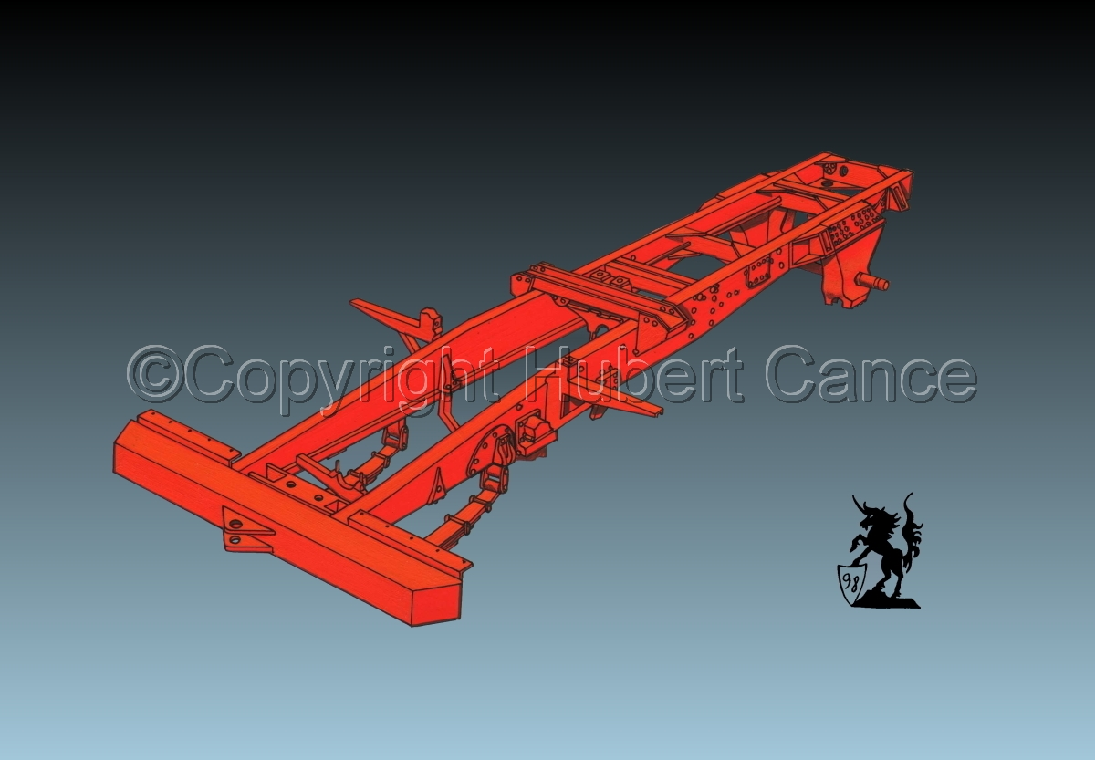 Kenworth Chassis #2.2 (large view)