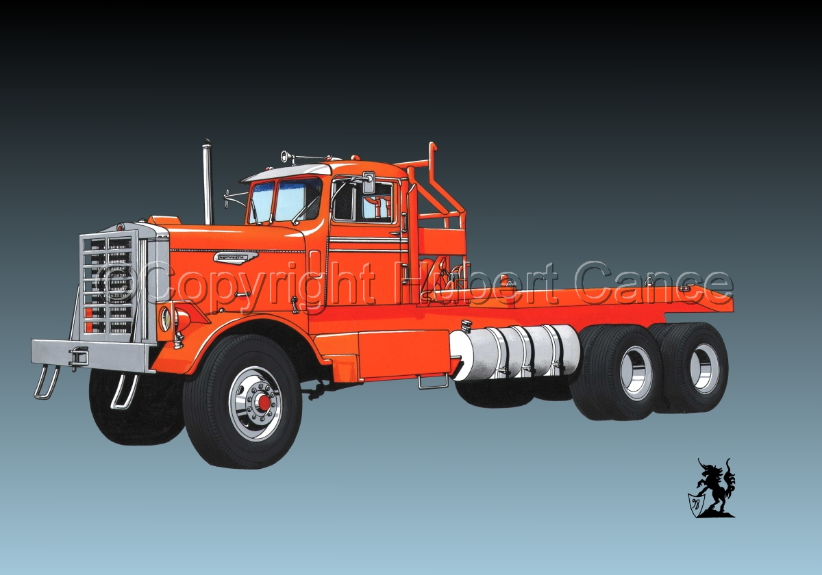 Kenworth Model 552 #3 (large view)