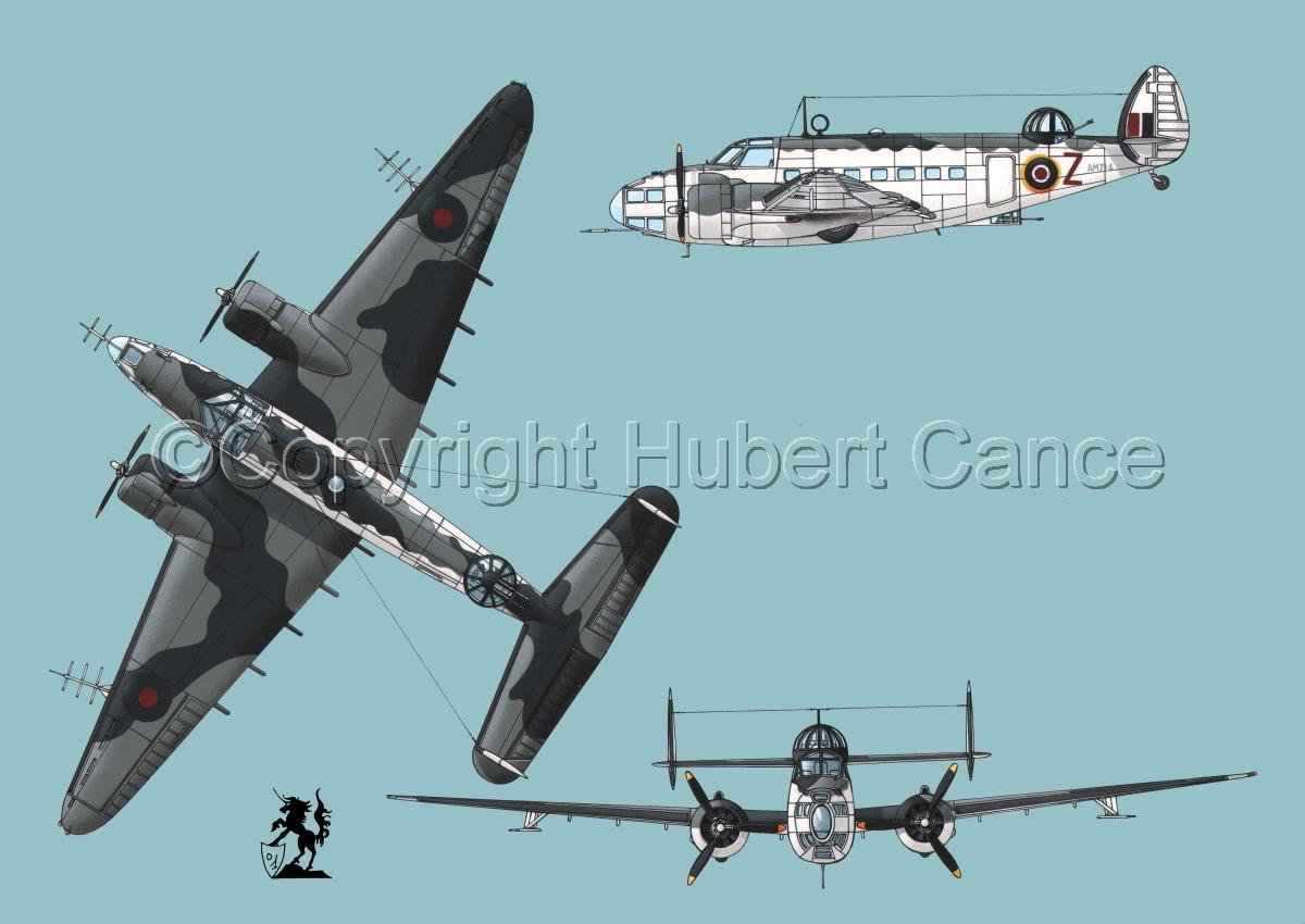 "Lockheed ""Hudson V"" #2 (large view)"