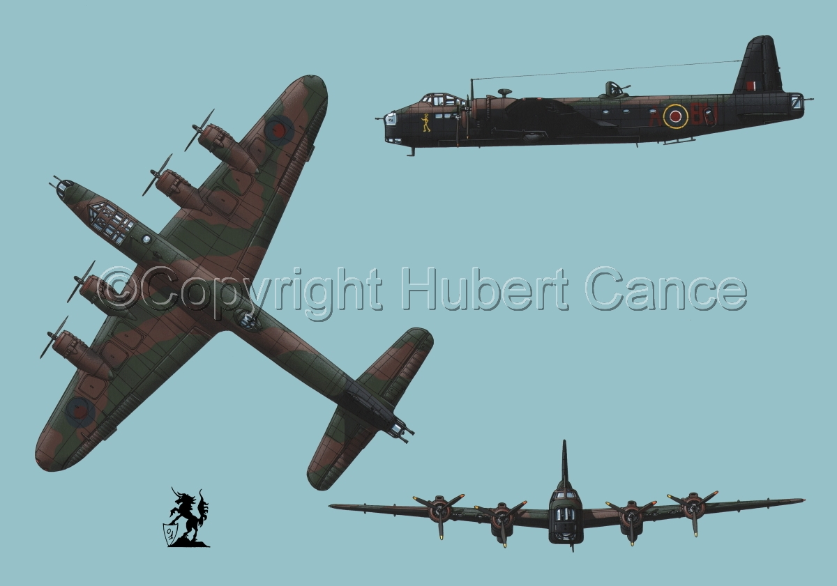 "Short ""Stirling"" Mk.I Series III #2 (large view)"