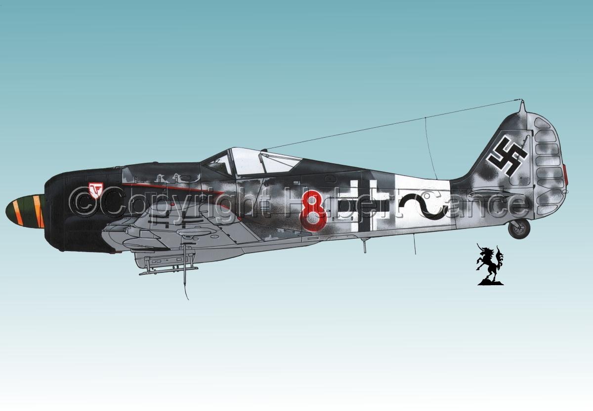 Focke-Wulf Fw 190A-8/R-2 #1.3 (large view)