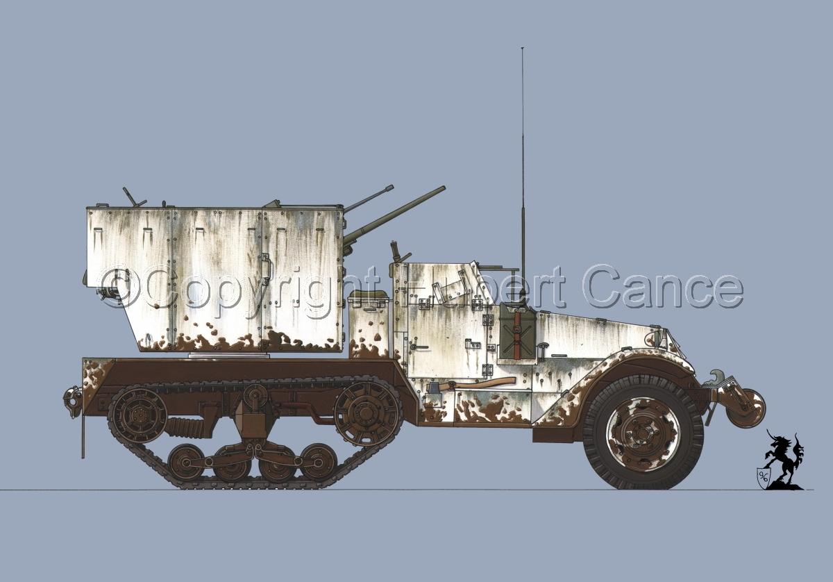 M15 MGMC Half-Track #2 (large view)