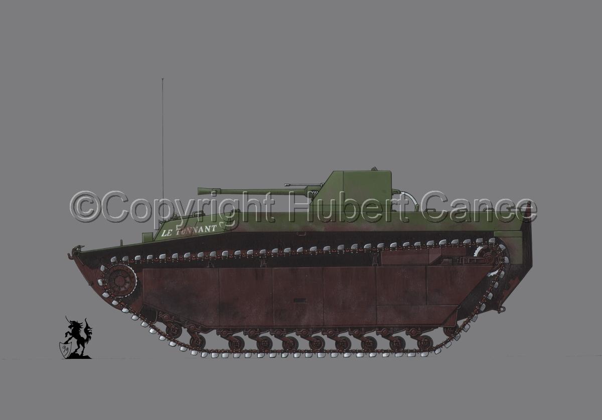 LVT4 40 mm Bofors #1.2 (large view)