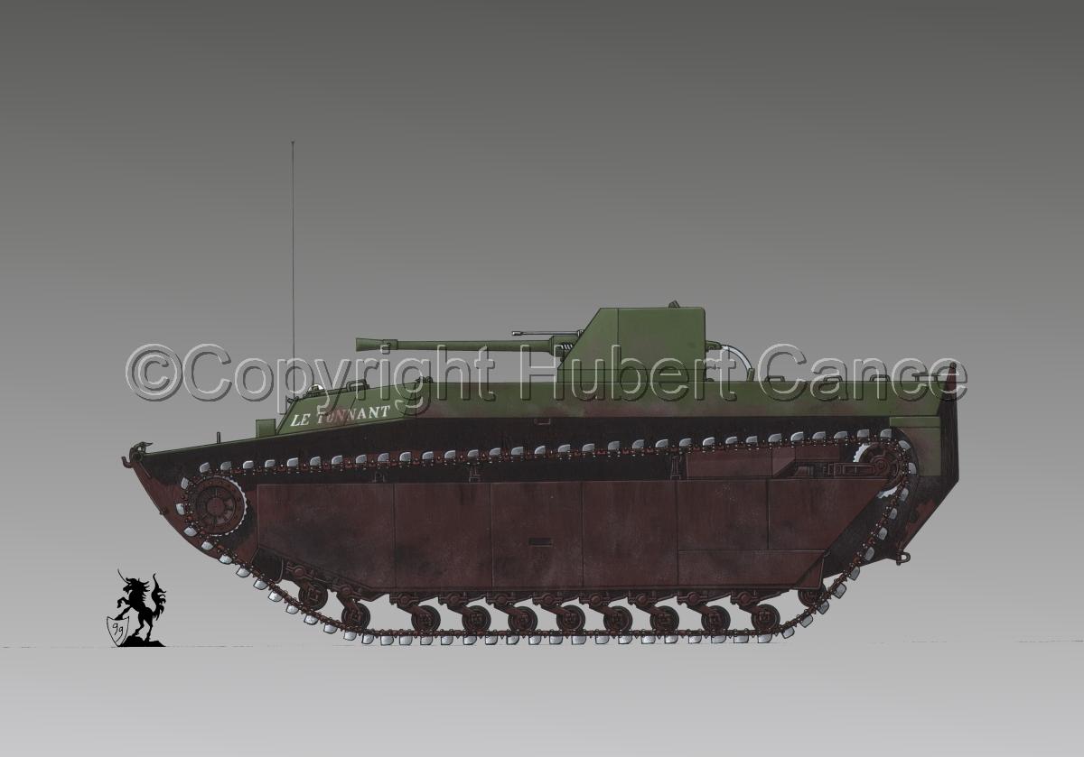 LVT4 40 mm Bofors #1.3 (large view)