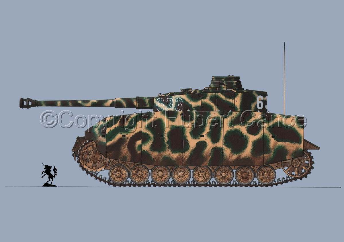 PzKpfw.IV Ausf.H #1bis.2 (large view)