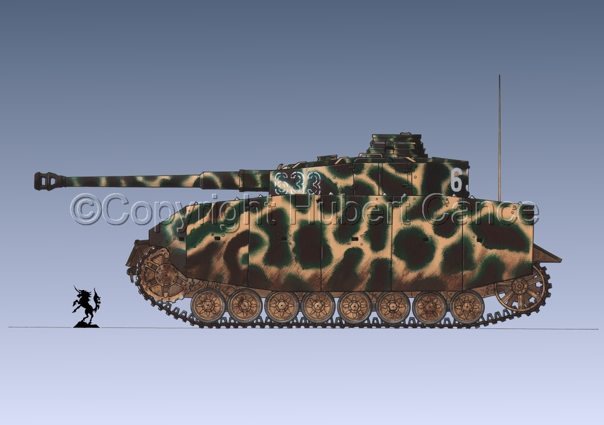 PzKpfw.IV Ausf.H #1bis.3 (large view)