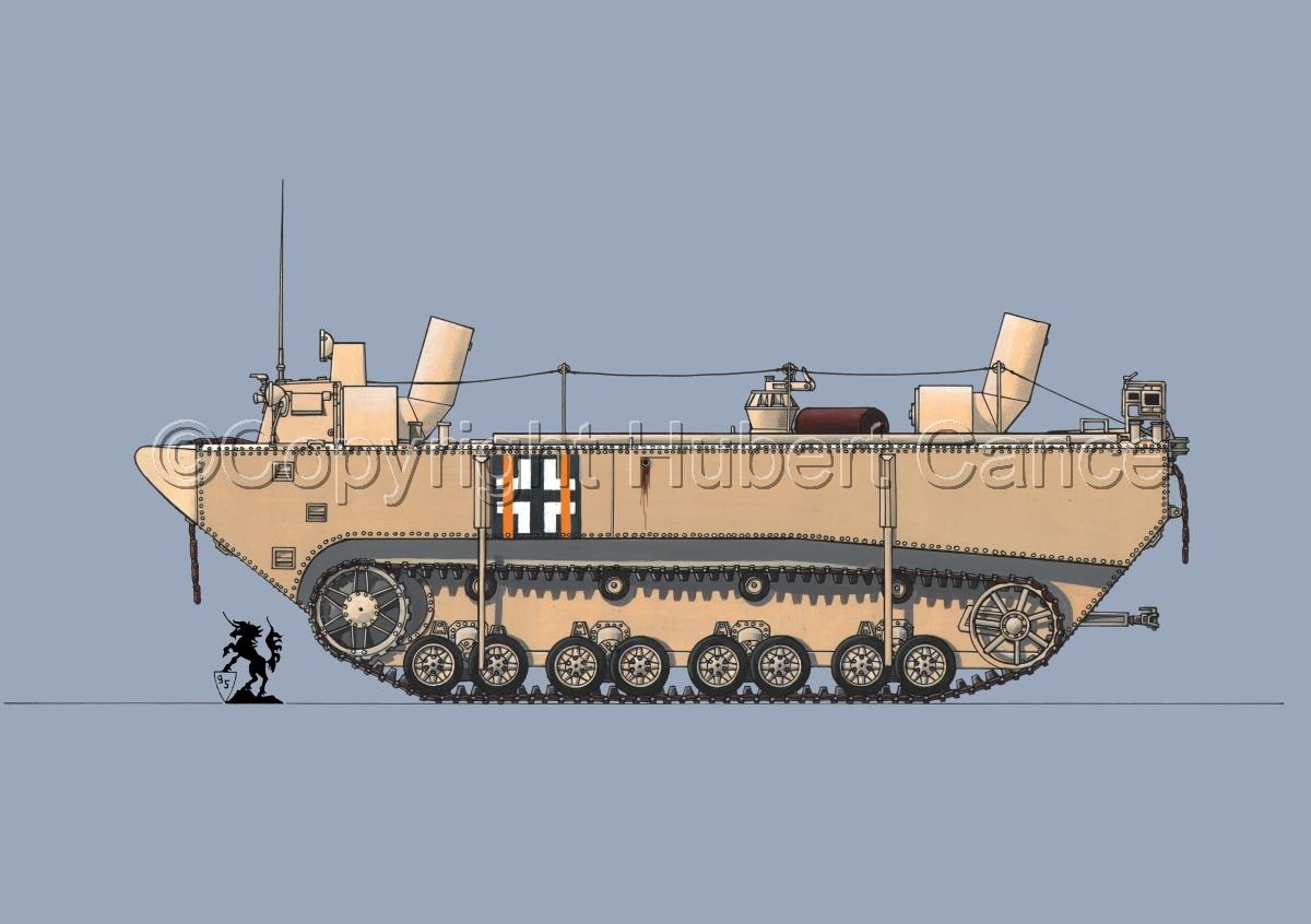 Panzerfähre #1.2 (large view)