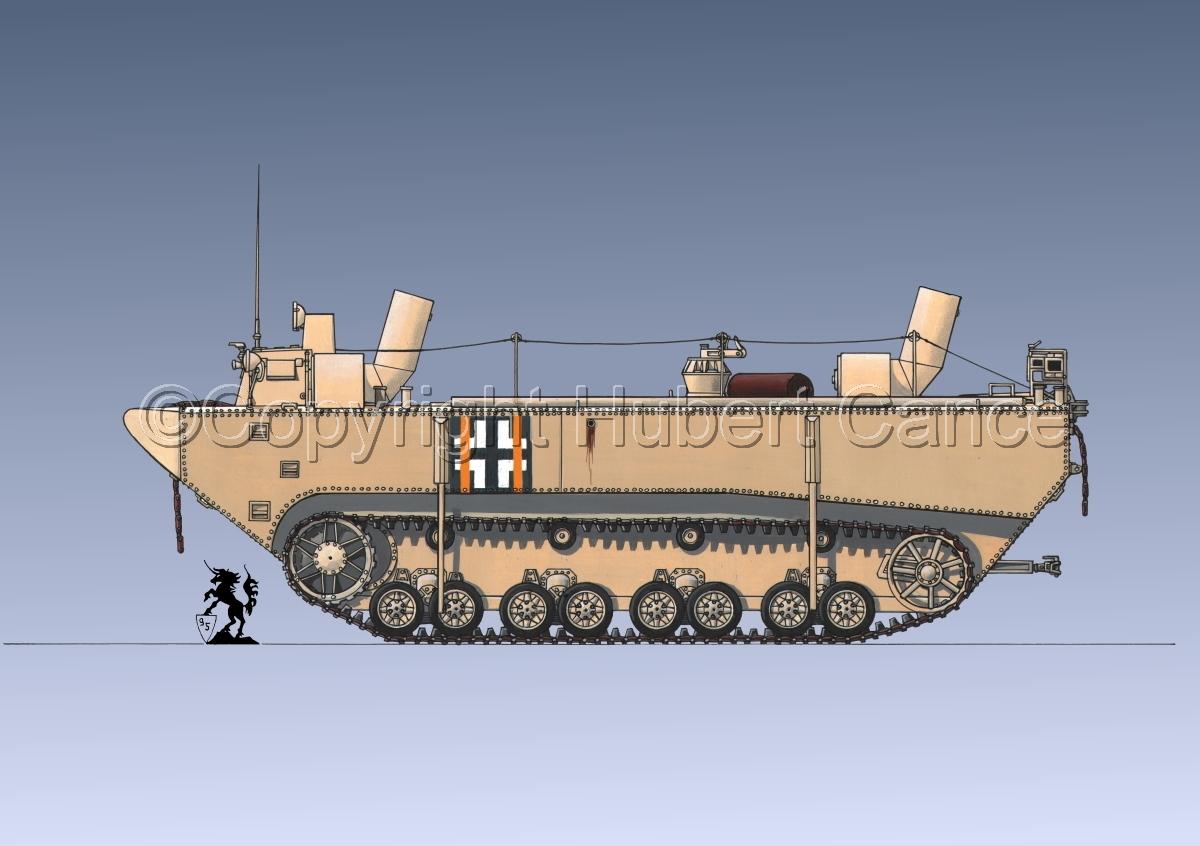 Panzerfähre #1.3 (large view)