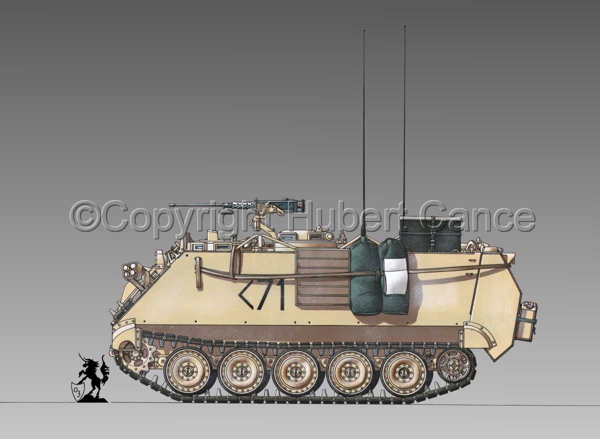 M113A3 #1.3 (large view)