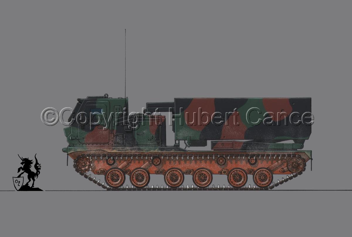 M270 MLRS #1.2 (large view)