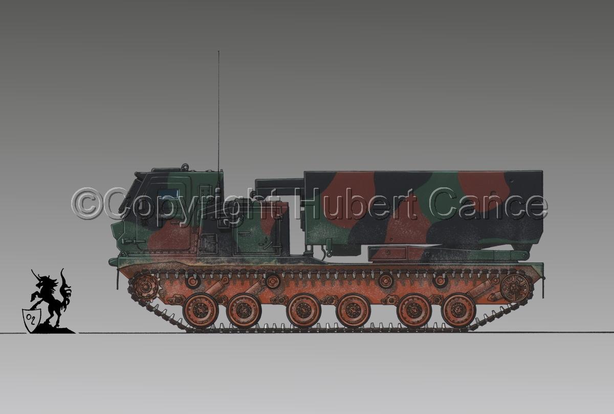 M270 MLRS #1.3 (large view)
