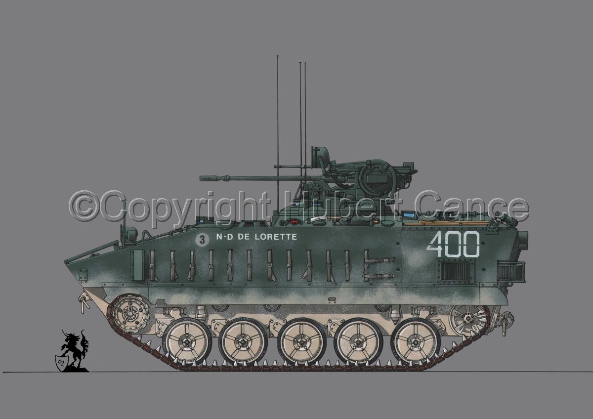 AMX 10PC #1.2 (large view)