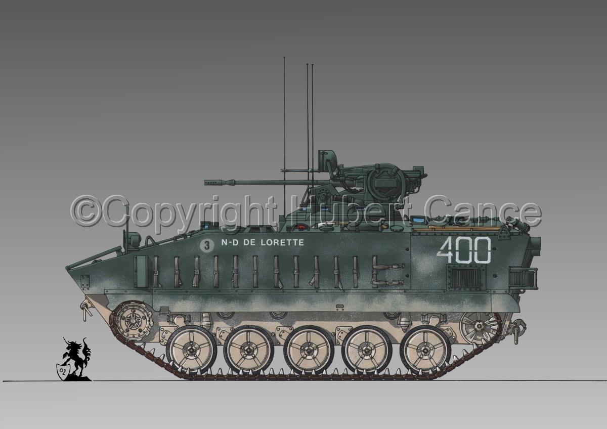AMX 10PC #1.3 (large view)
