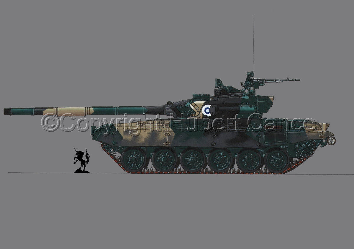T-72M1 #1.2 (large view)