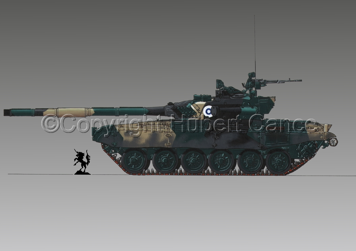 T-72M1 #1.3 (large view)