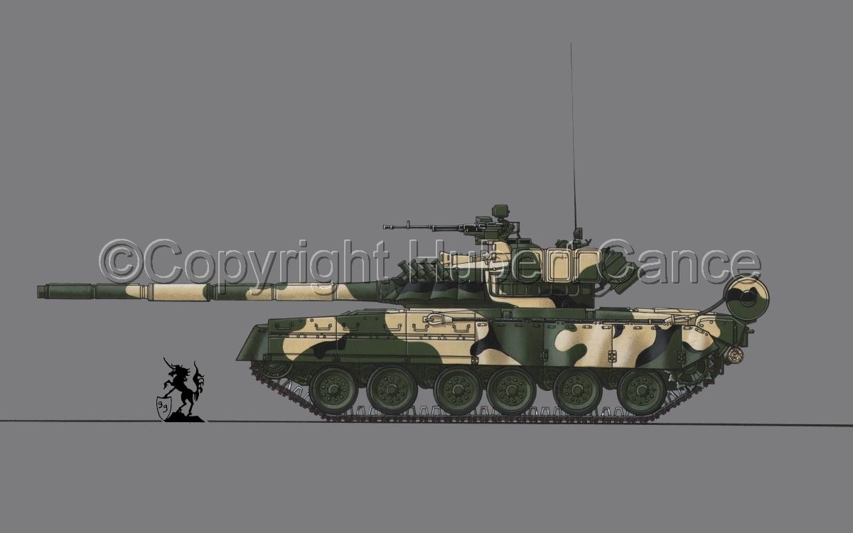 T-80U(M) #1.2 (large view)