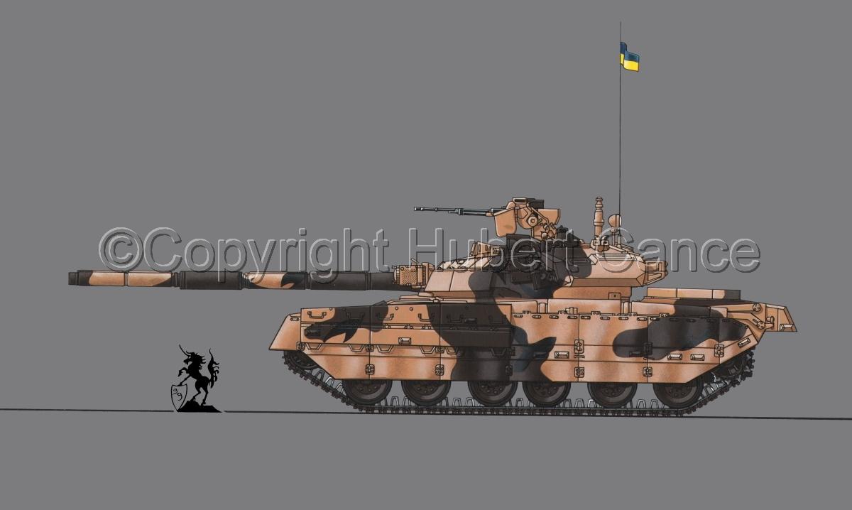 T-84U #1.2 (large view)