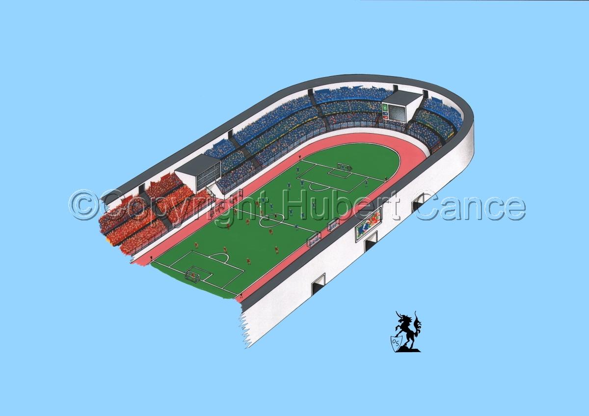 Stadium #1.1 (large view)