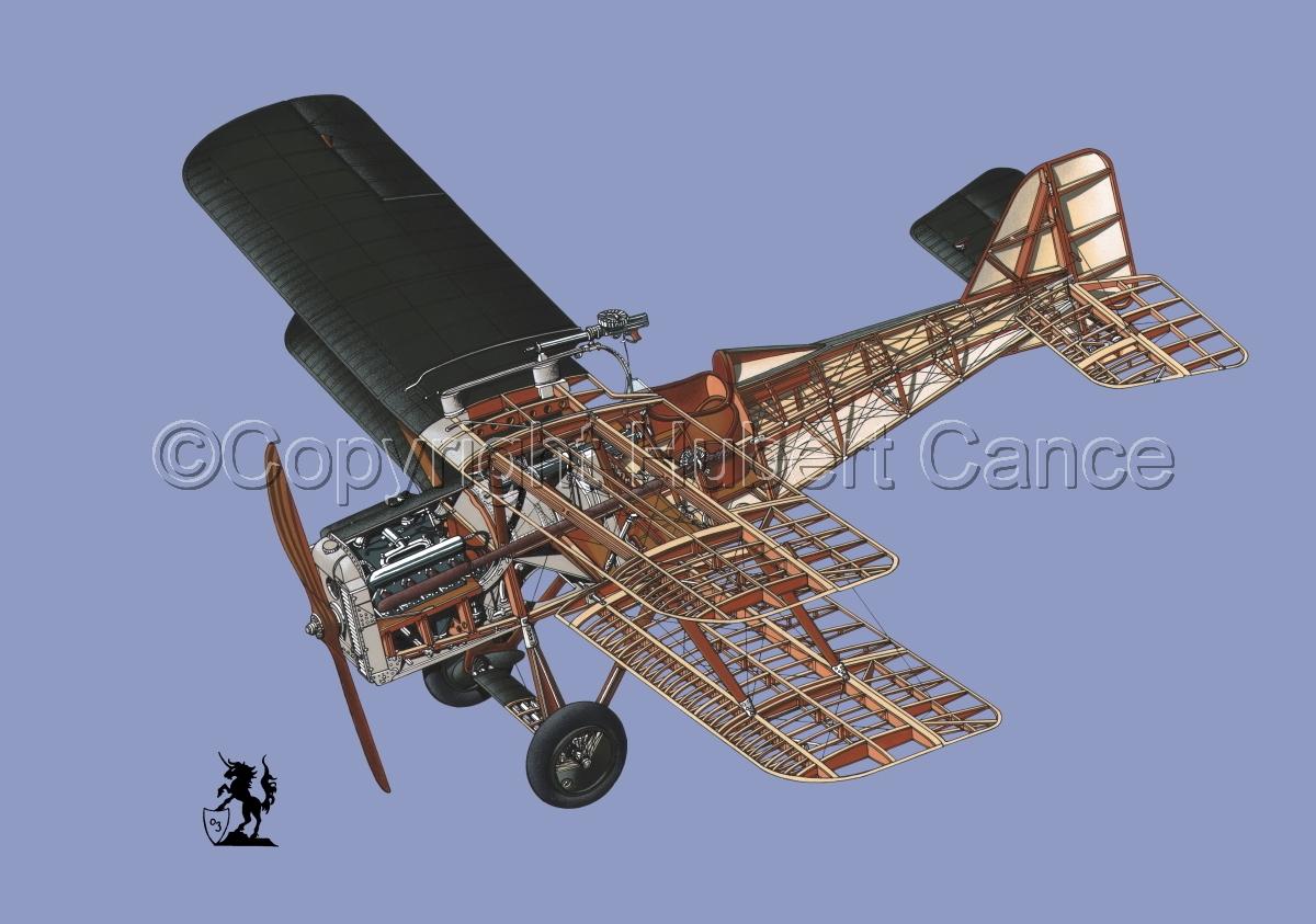 RAF SE.5a #1.2 (large view)