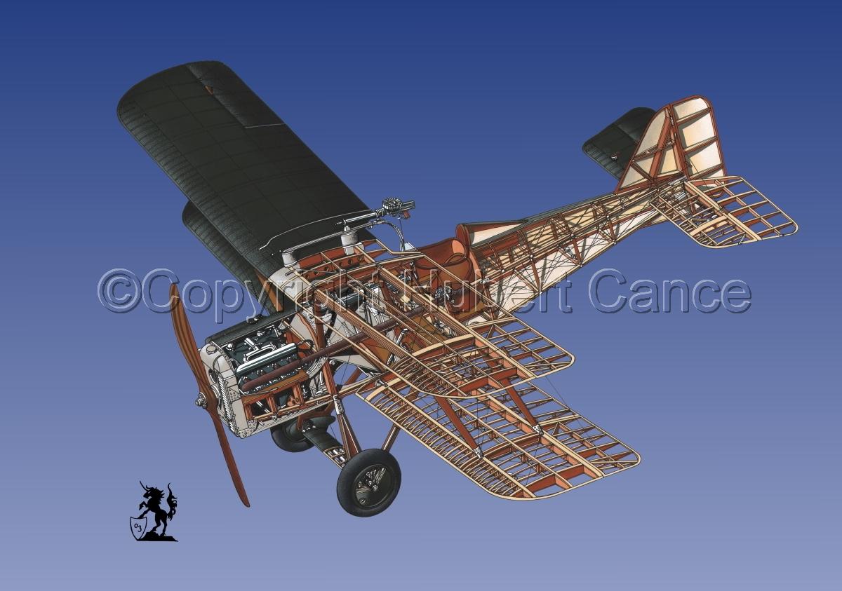 RAF SE.5a #1.3 (large view)