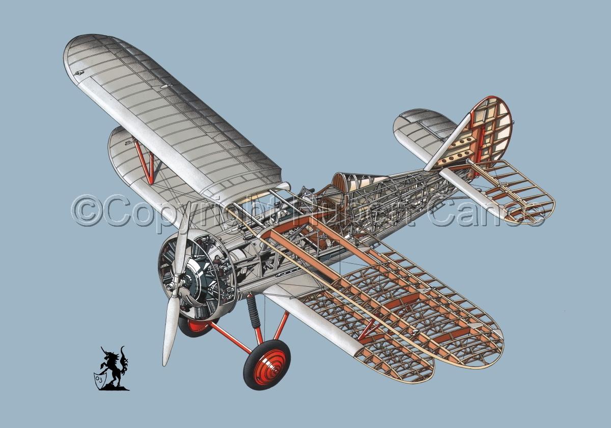 Polikarpov I.5 #2 (large view)