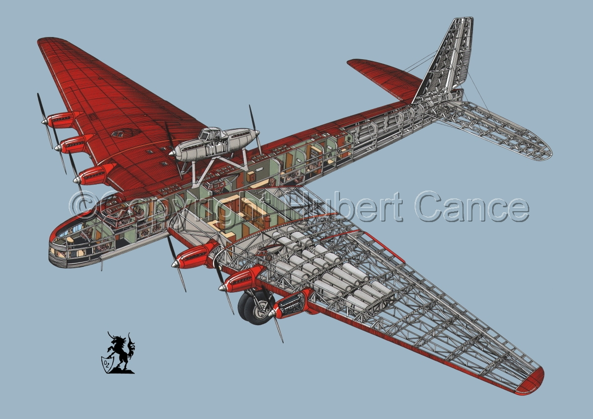 "Tupolev ANT-20 ""Maxim Gorki"" #2 (large view)"