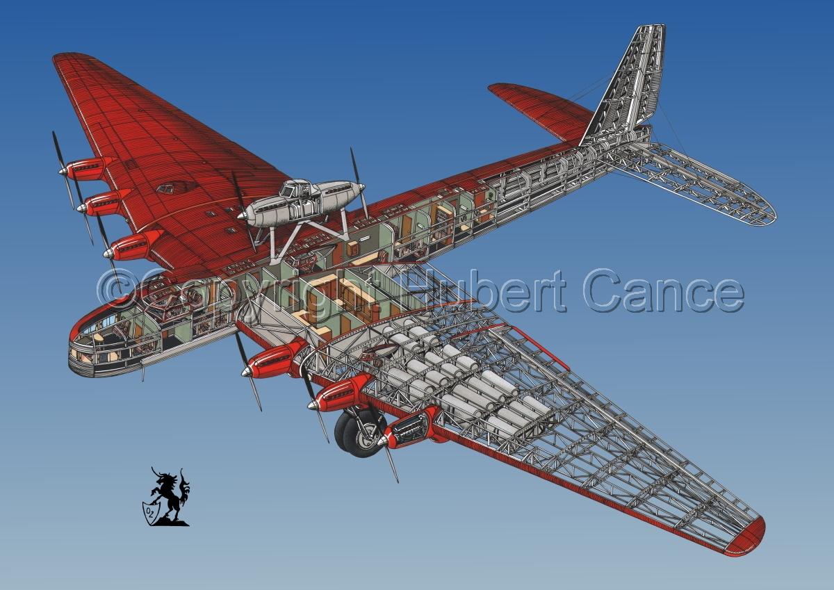 "Tupolev ANT-20 ""Maxim Gorki"" #3 (large view)"