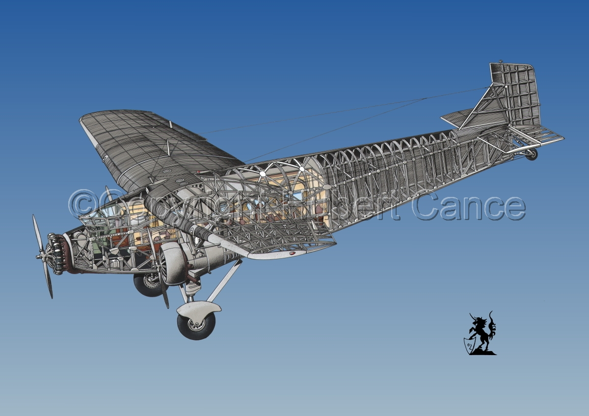 "Ford 5-AT-B ""Trimotor"" #1.3 (large view)"