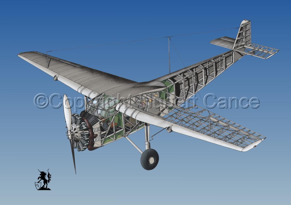 "Hamilton H47 ""Metalplane"" #1.3 (large view)"