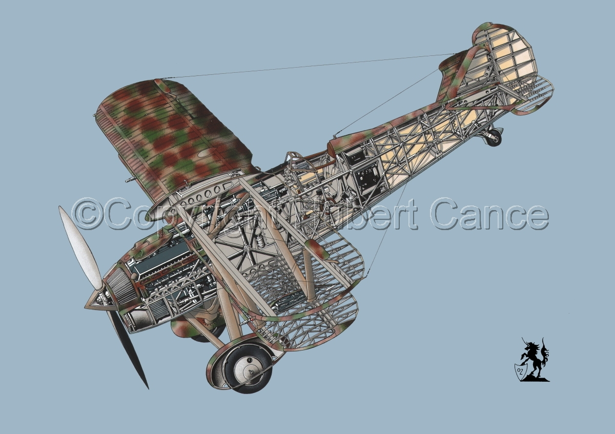 Fiat CR.32 #1.2 (large view)