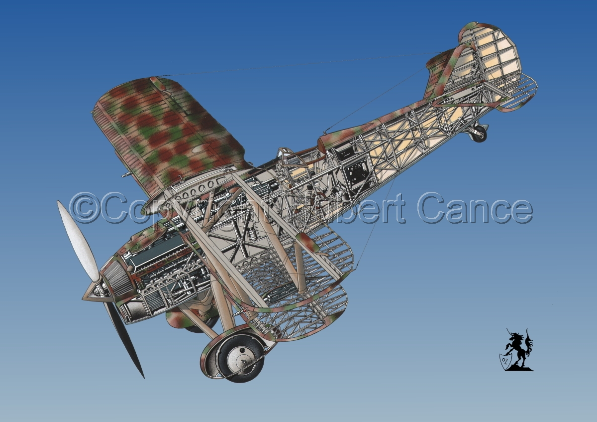 Fiat CR.32 #1.3 (large view)