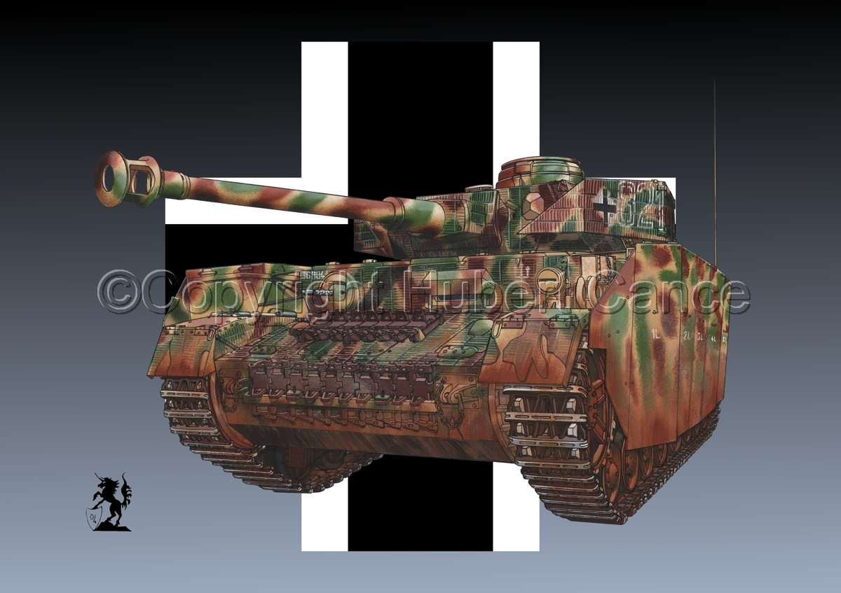PzKpfw.IV Ausf.G (Roundel) (large view)