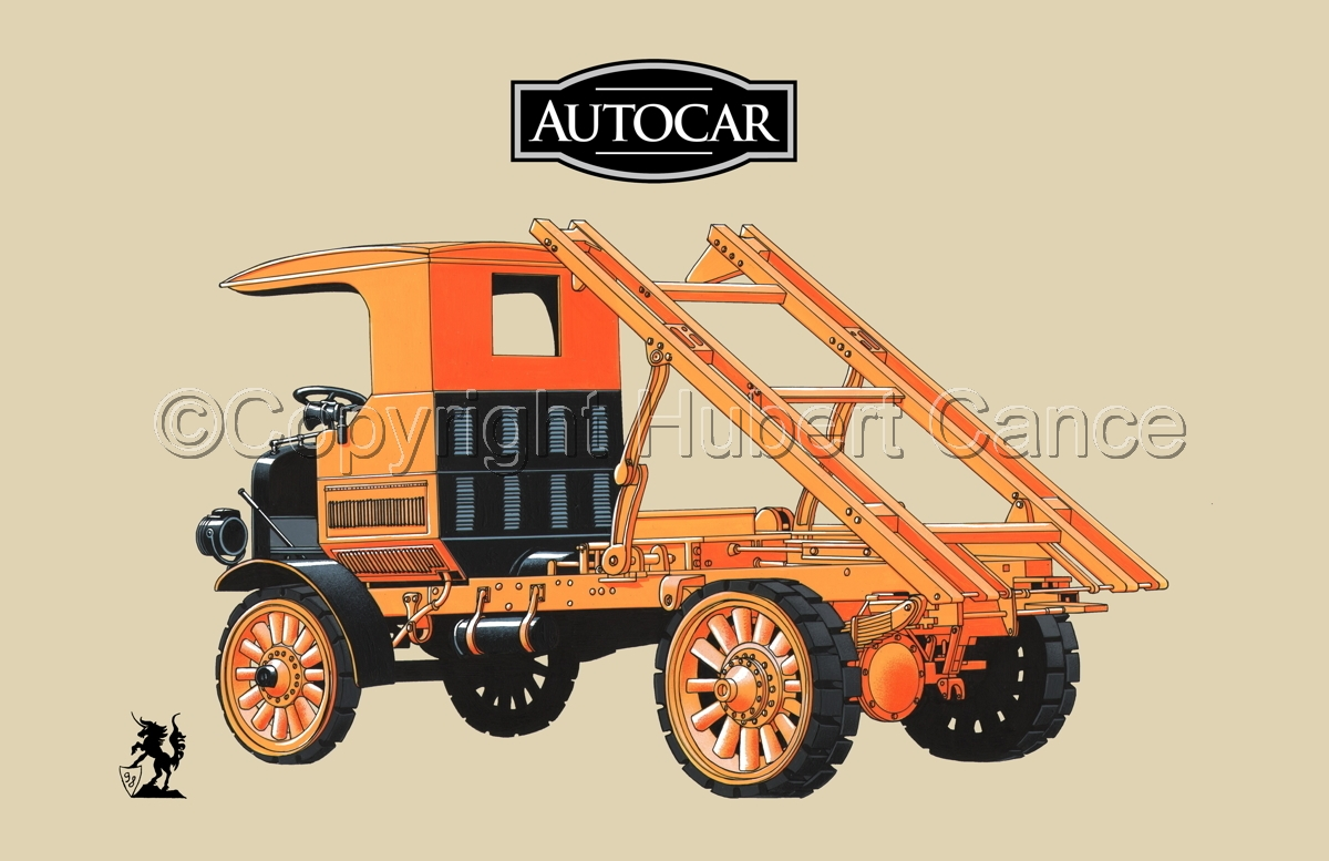 Autocar 2 Ton. (Logo #1.2) (large view)