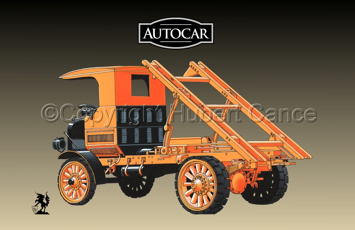 Autocar 2 Ton. (Logo #1.3) (large view)