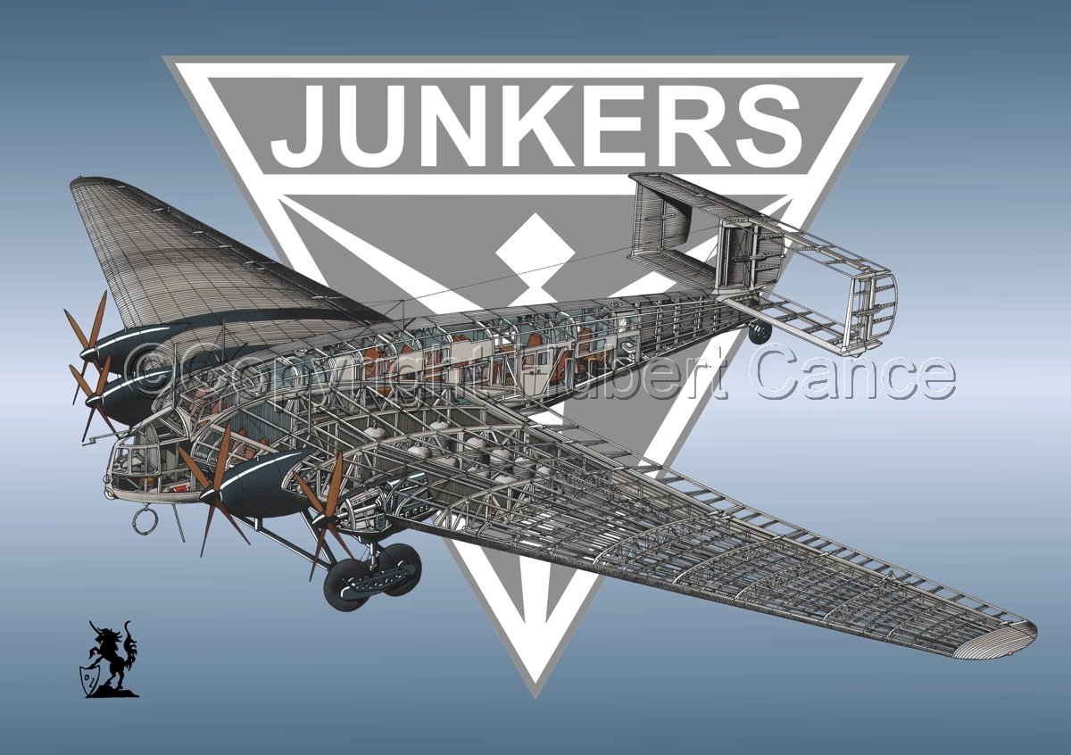 Junkers G 38 ce (Logo#3.1) (large view)