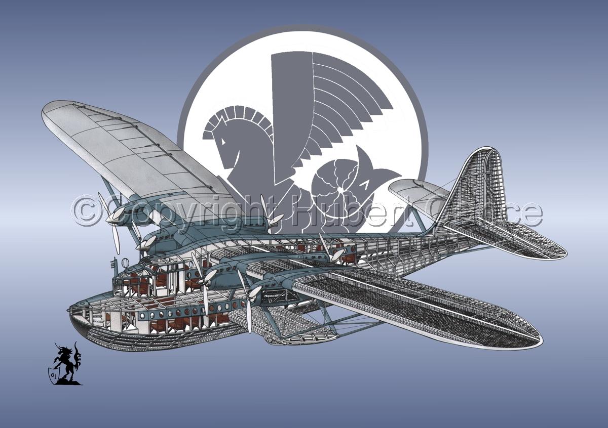 Latecoere Late.521 (Logo #4) (large view)