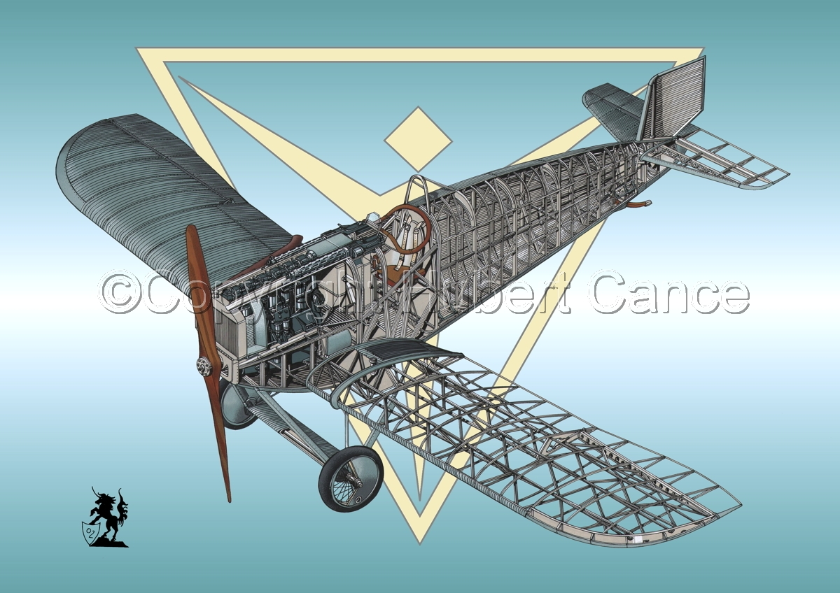 Junkers D.1 (Logo #1) (large view)