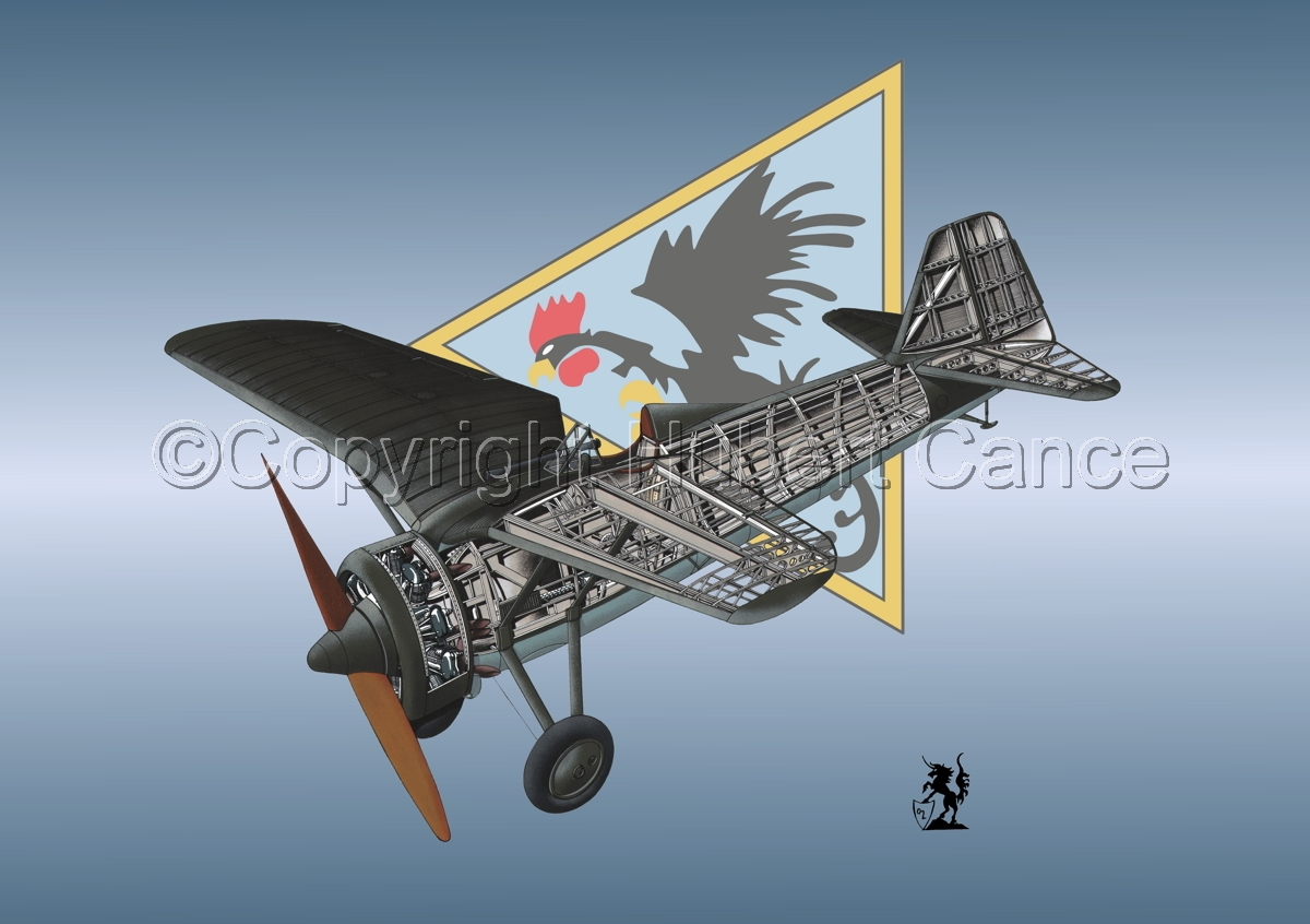 PZL P.7a (Insignia #5) (large view)