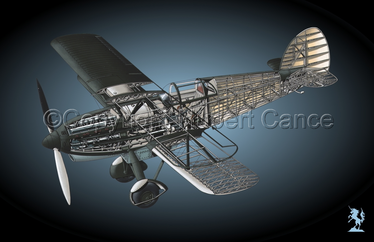 Avia B-534N #5 (large view)