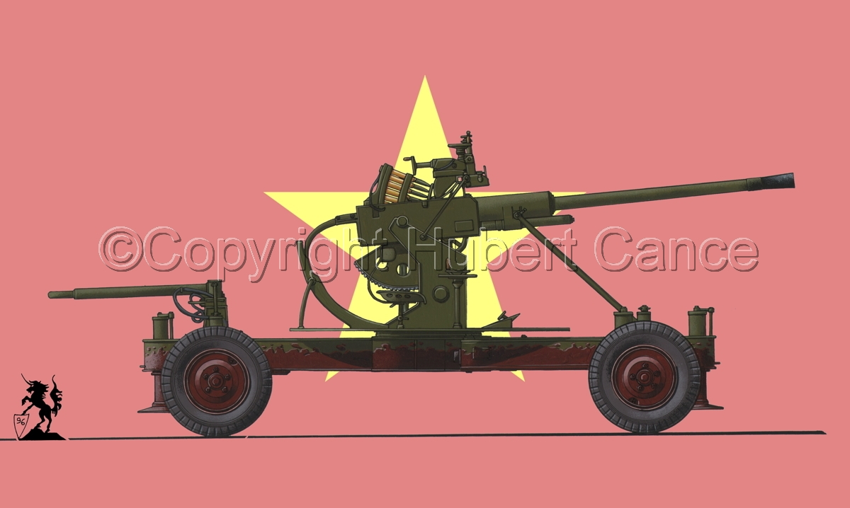 Soviet 37 mm AA Gun Model 1939 (Flag #3) (large view)