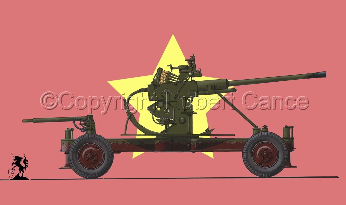 Soviet 37 mm AA Gun Model 1939 (Flag #4) (large view)