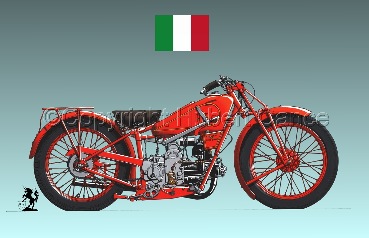 Moto Guzzi 500S (Flag #1.3) (large view)