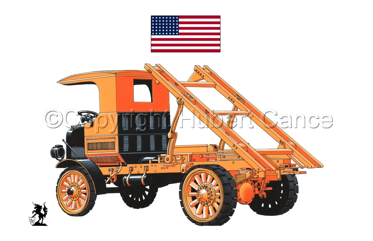 Autocar 2 Ton. (Flag #1.1) (large view)