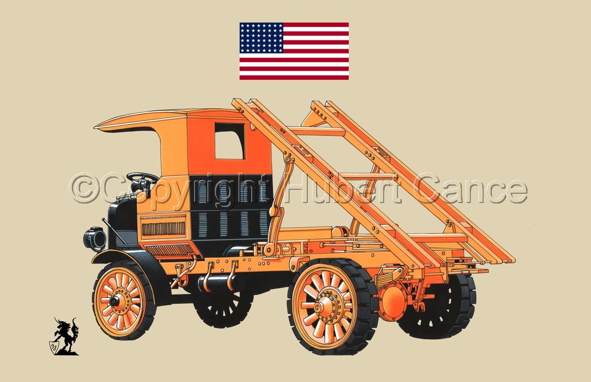 Autocar 2 Ton. (Flag #1.2) (large view)