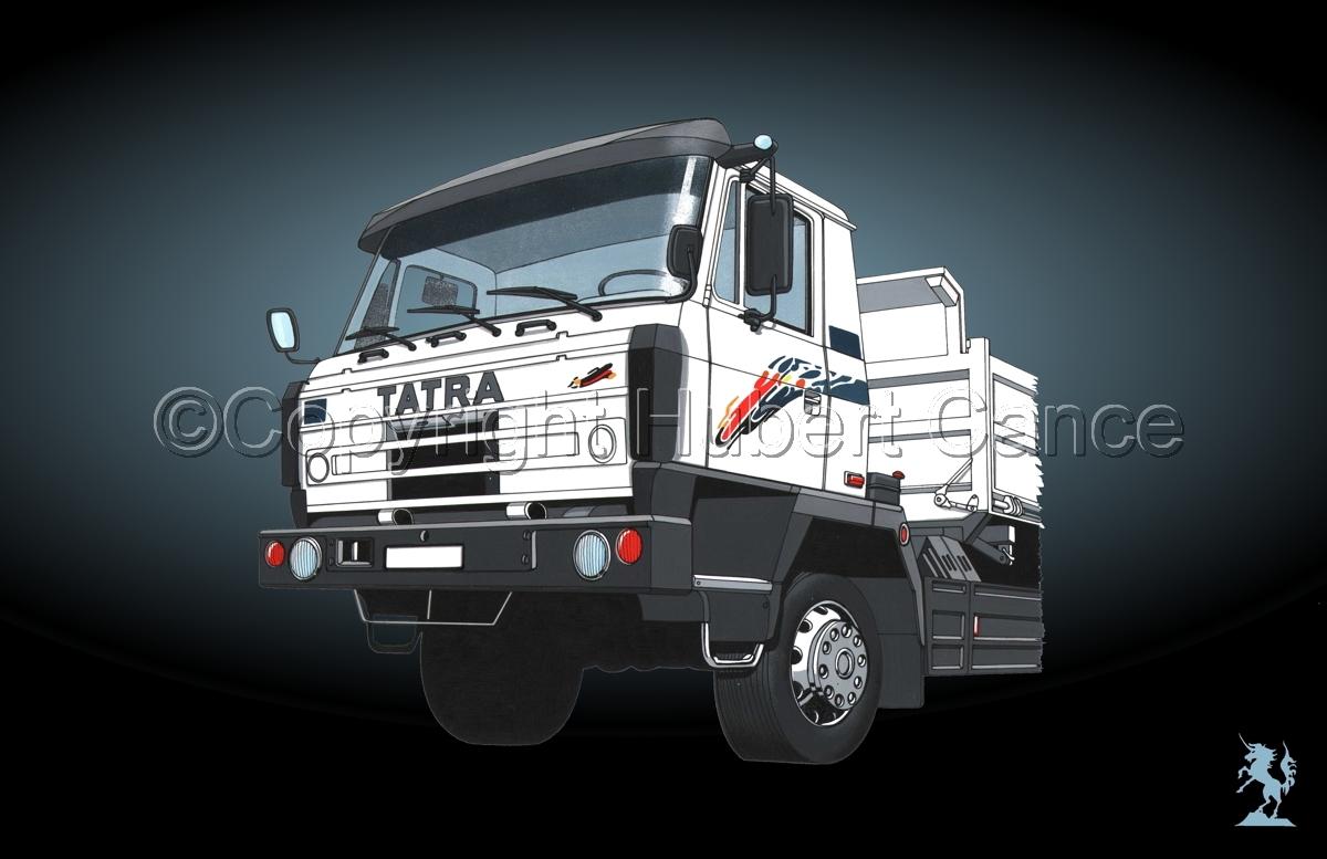 Tatra T815 #4 (large view)