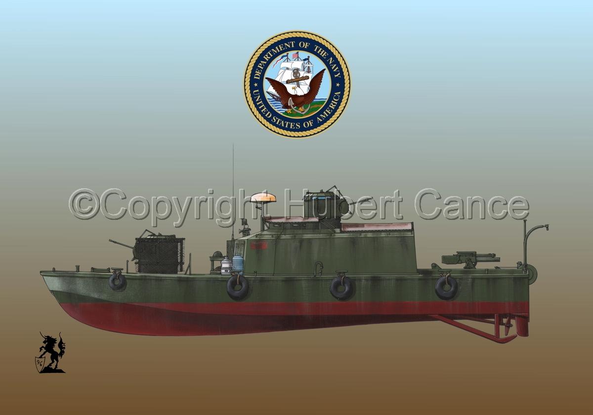 "ASPB ""Alpha Boat"" (Insignia #1.3) (large view)"