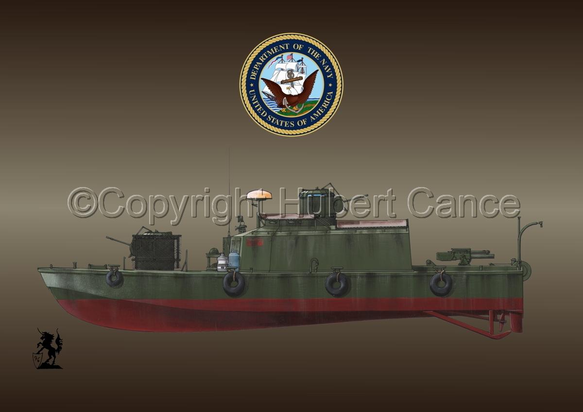"ASPB ""Alpha Boat"" (Insignia #1.4) (large view)"