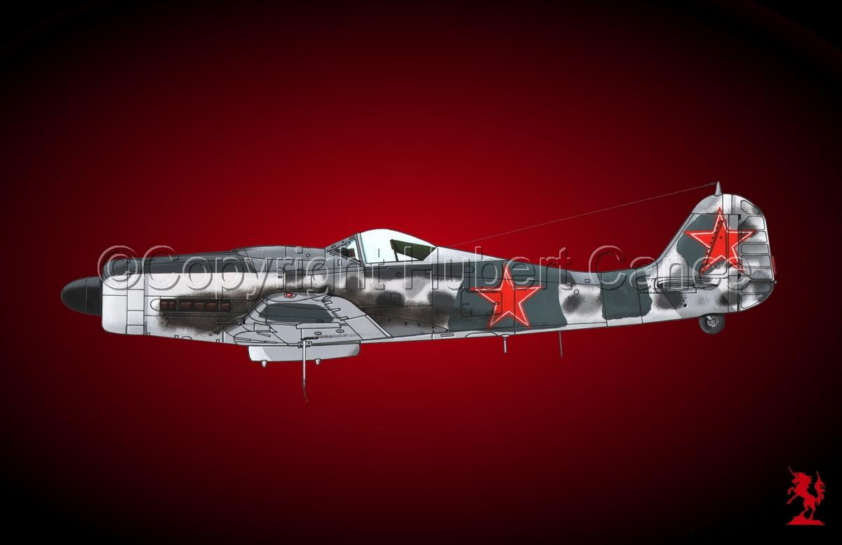 "Focke-Wulf Fw 190D-9 ""Dora"" #3.4 (large view)"