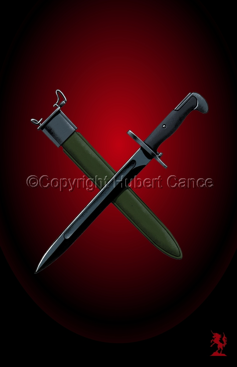 M1 Bayonet #4 (large view)